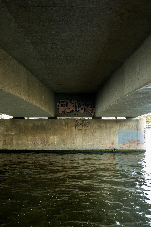 The Spree River - 10245 Berlin