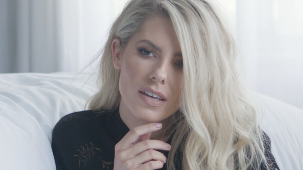 LITTLEWOODS - MOLLIE KING FASHION PROMO