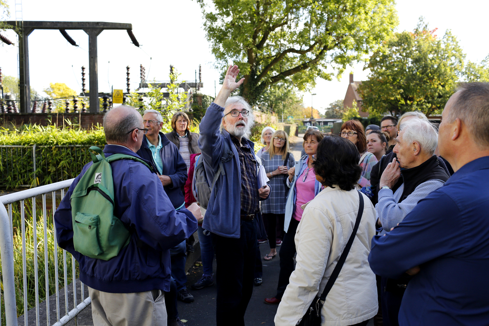 Alternative Longbridge History Walk