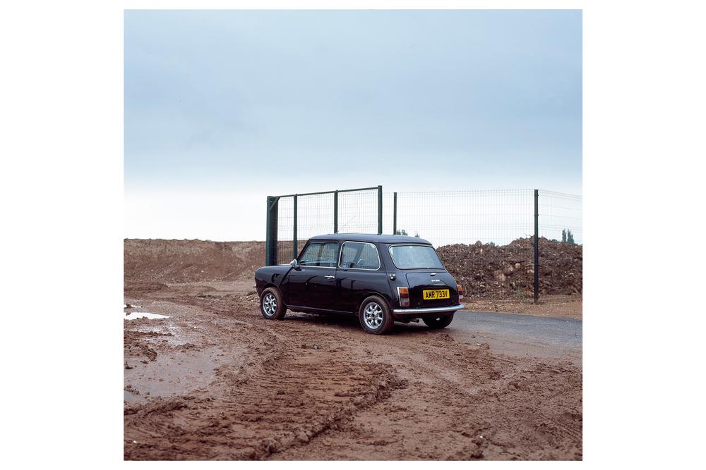 1979 1275 GT Mini, (c) Stuart Whipps
