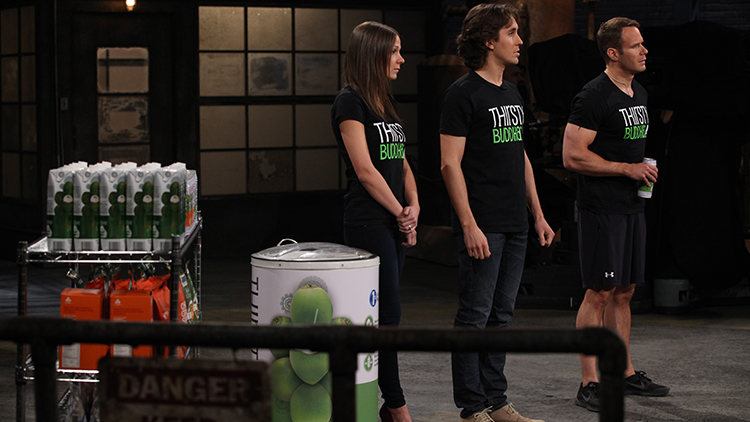 Oct 16, 2013 - CBC Dragons' Den