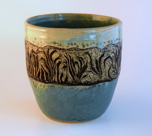 Sea Kelp Undersea Pot
