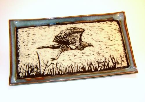 Hawk Sushi Tray