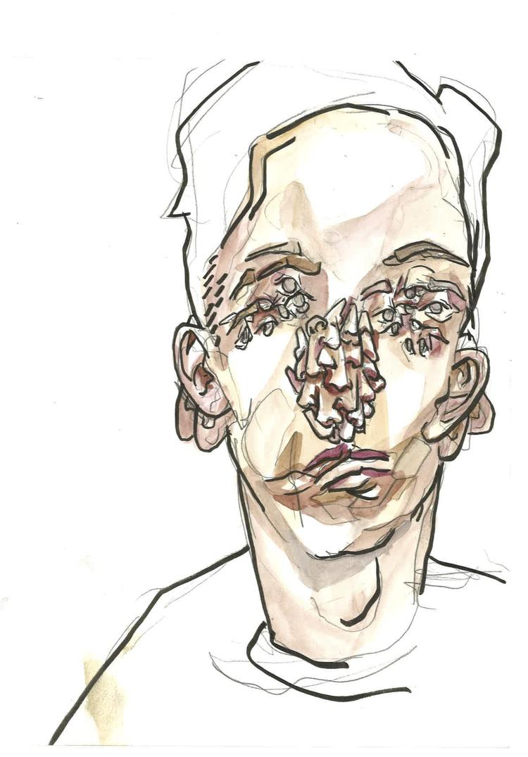 Zamboni - Matthew Dexter