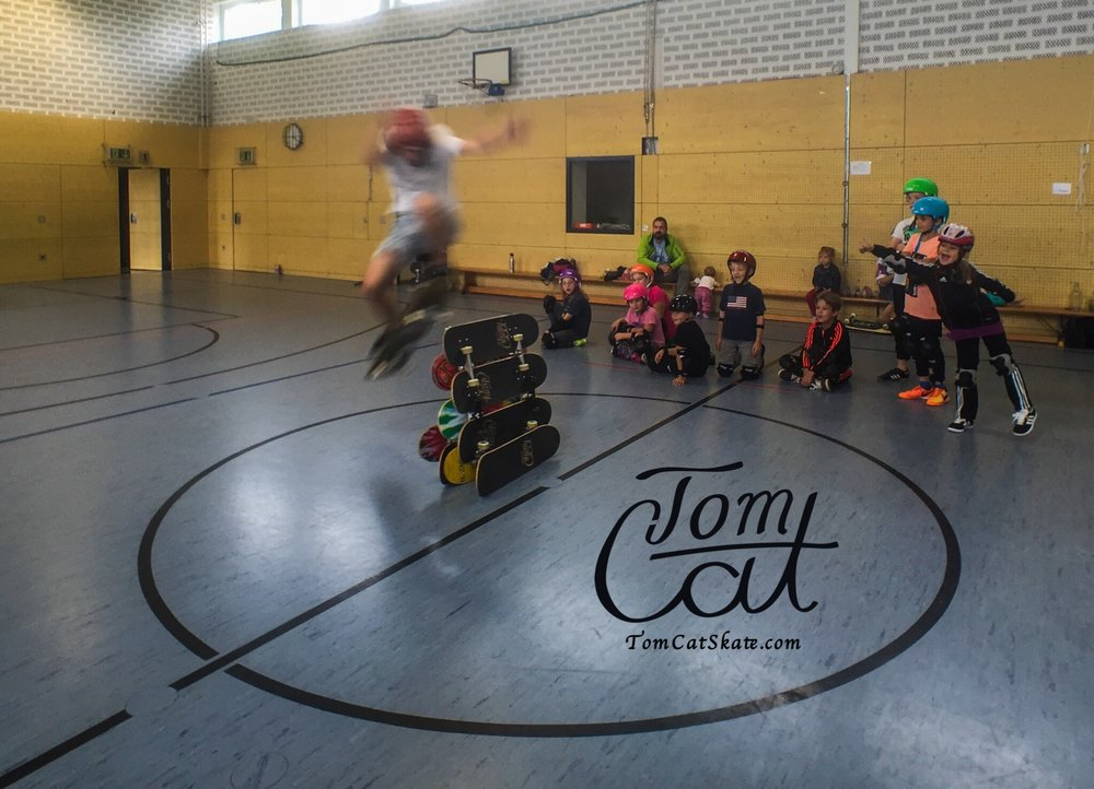 Skatkurs Erpfting Landsberg am Lech Tom Cat Skate Kurse 4 .JPG