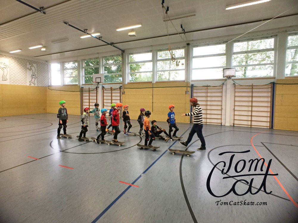 Skatekurse Landsberg am Lech Erpfting München Skateboard fahren lernen 1.JPG
