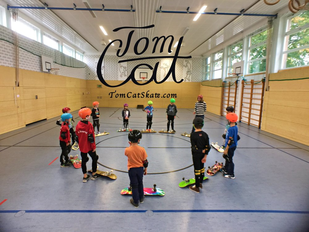 Skatekurse Landsberg am Lech Erpfting München Skateboard fahren lernen 2.JPG