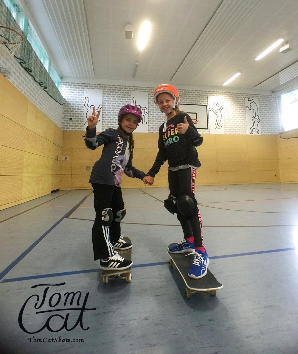 Skatekurse Landsberg am Lech Erpfting München Skateboard fahren lernen 59.JPG