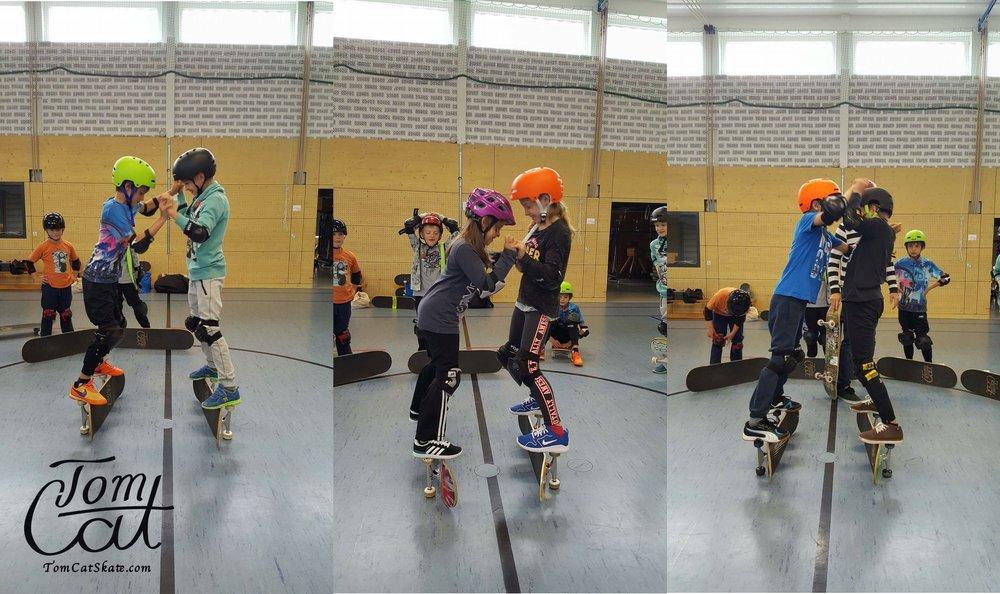 Skatekurse Landsberg am Lech Erpfting München Skateboard fahren lernen 90.JPG