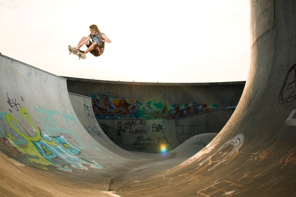 Skate Profi München Deutschland Skateboard Stuntman Tom Cat.jpeg