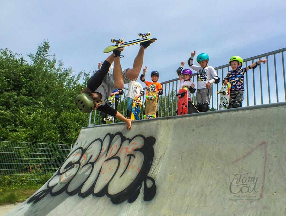Skatekurs Landsberg Kaufering Skateboard Kurs Starnberg Skatekurs Tegernsee Pullach Pasing Grünwald .JPG