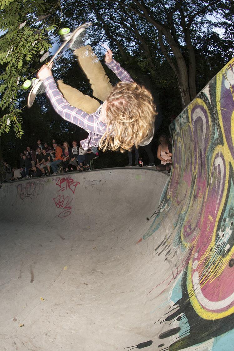 Skateboarder Berlin Stuntman Skater Germany.jpg