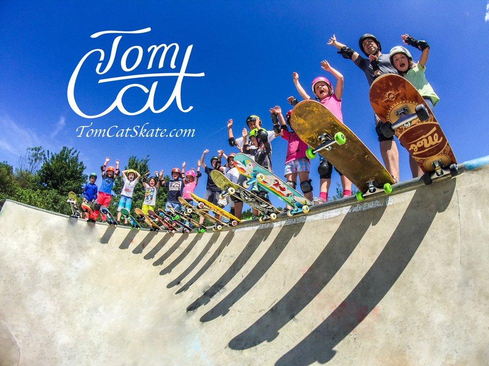 Skateboardkurs Deutschland TomCatSkate.com.JPG