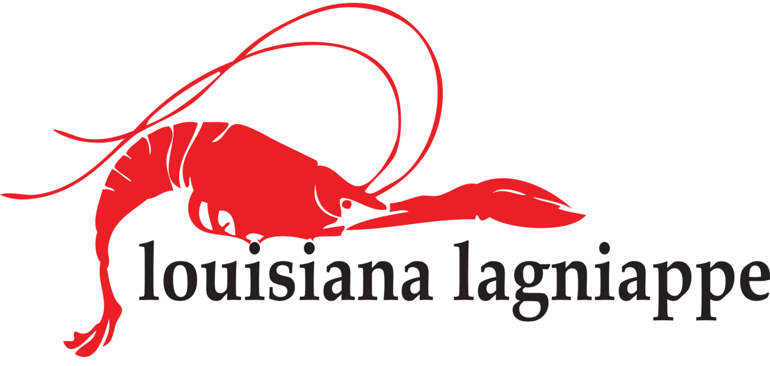 The Louisiana Lagniappe