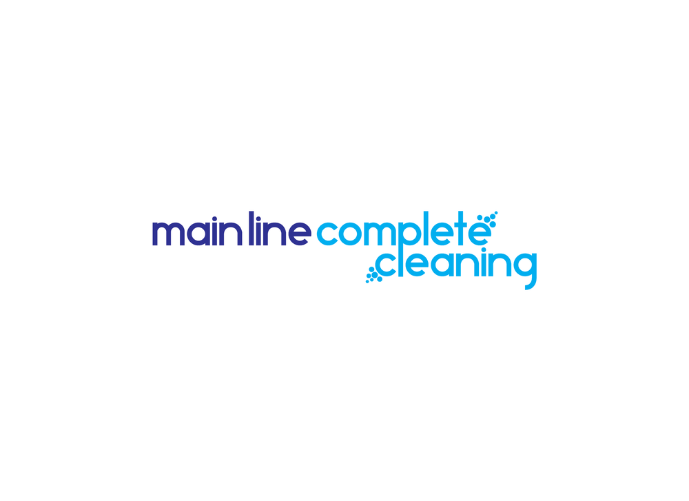 Mainline Complete Cleaning Logo - Darnell Lamont