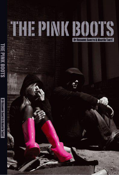 The Pink Boots
