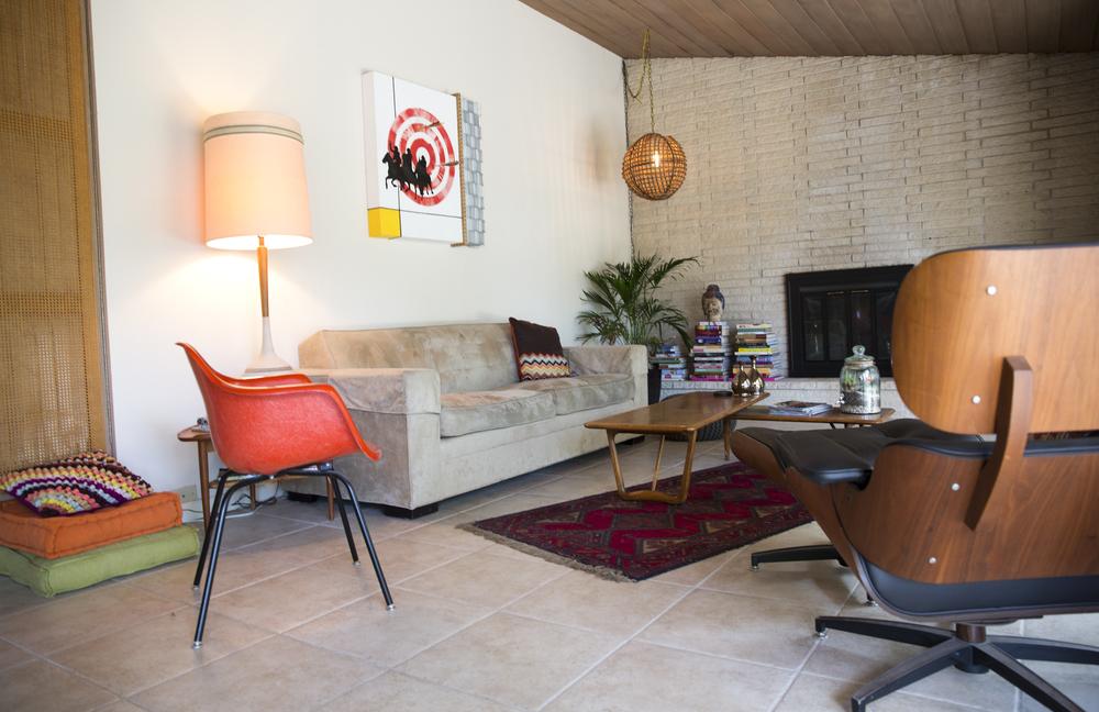 Custom Upholstery U0026 Design  Kernan/Kaufman Residence