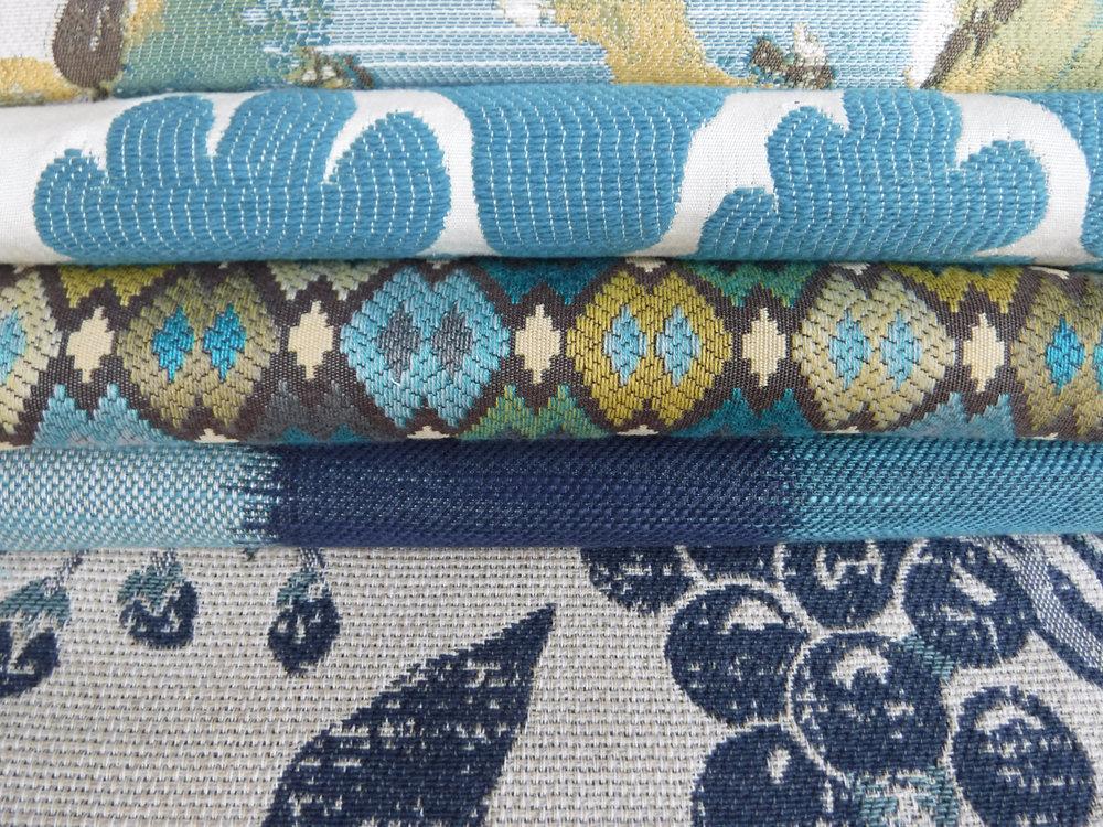 Greenhouse Fabrics