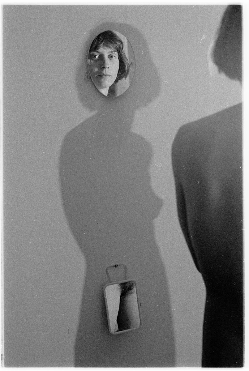Zsuzsi Ujj, 1989