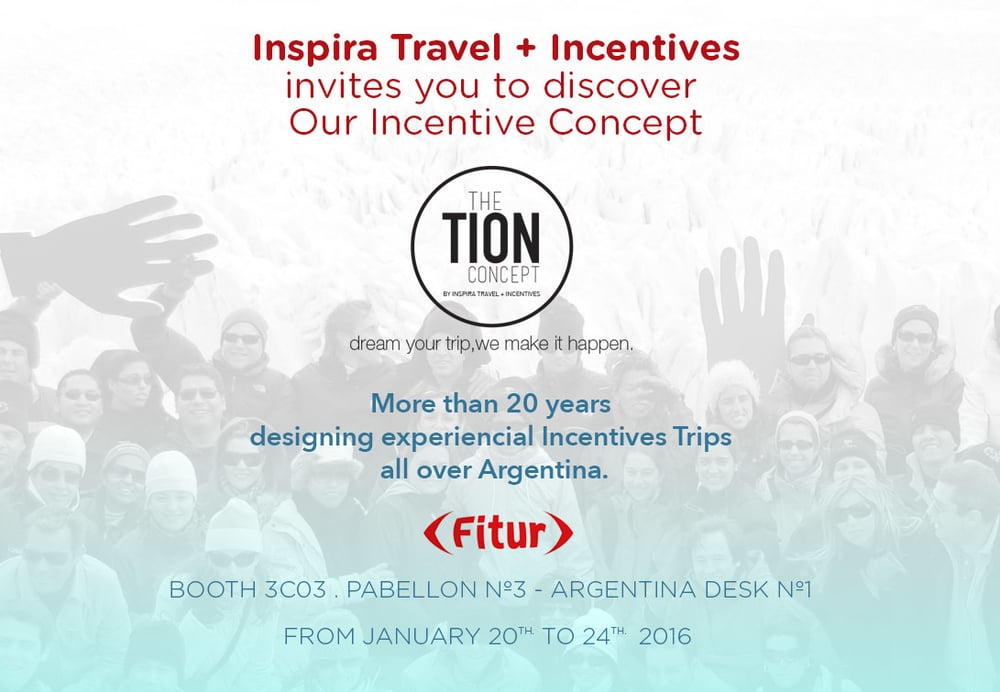 Visit us, discover a new travel concept.