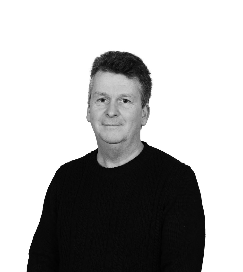 Graham Royle   Engineer, UK