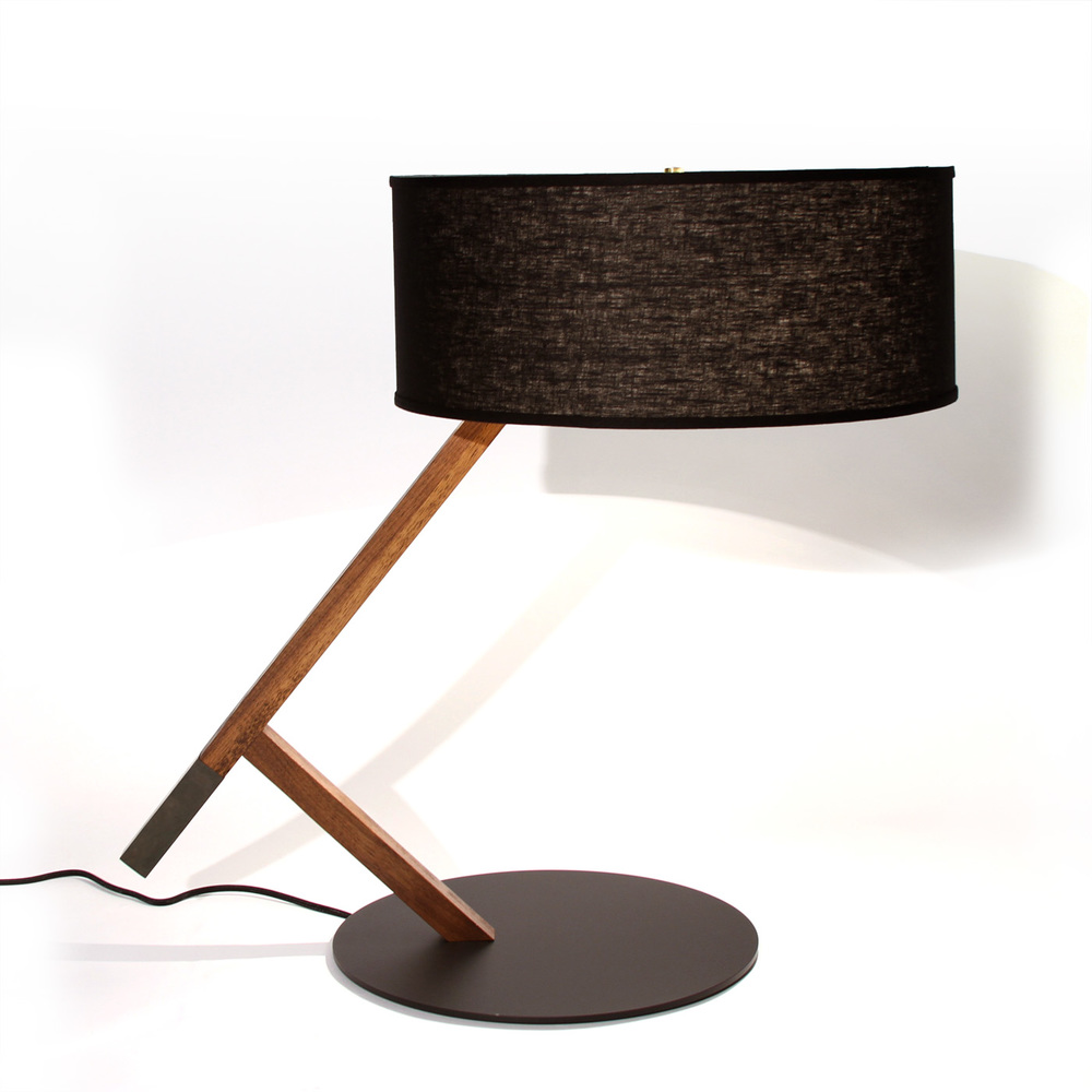 45/45 Table lamp by Ludwig and Larsen