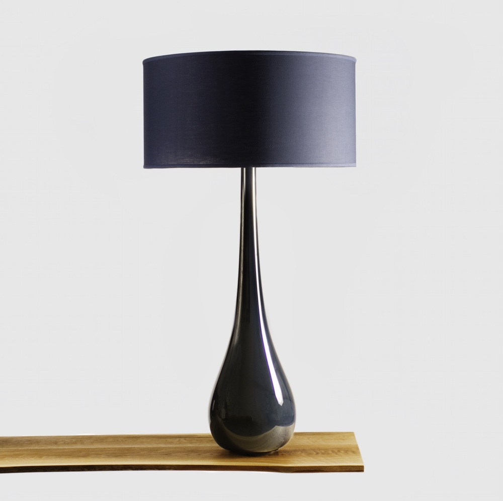 ludwig_larsen_black_drop_lamp