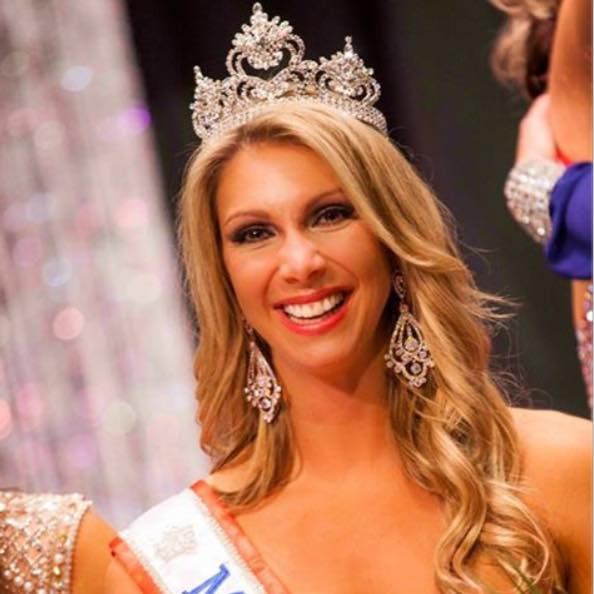 Mrs. Idaho, 2015 - Charity Majors