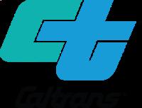 Caltrans logo