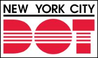 NYCDOT Logo