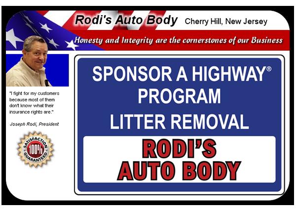 Rodi's Auto Body
