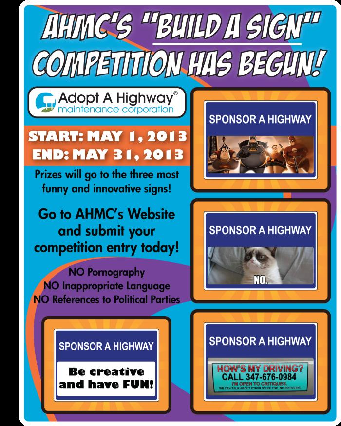 AHMC competition