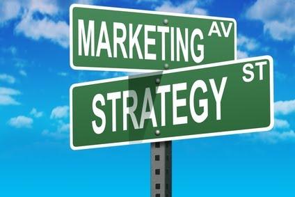 Marketing Strategy art