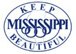 Keep Mississippi Beautiful logo
