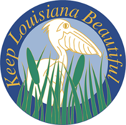 Keep Louisiana Beautiful logo