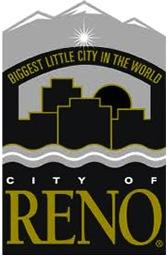 City Of Reno Logo