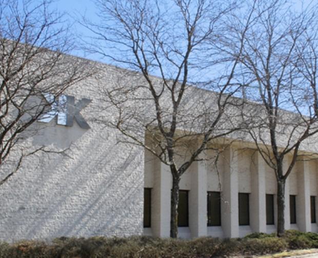 Kravet building image