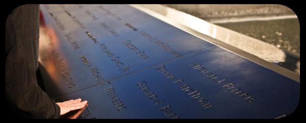 Septemer 11 Memorial