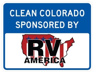 RV America sign