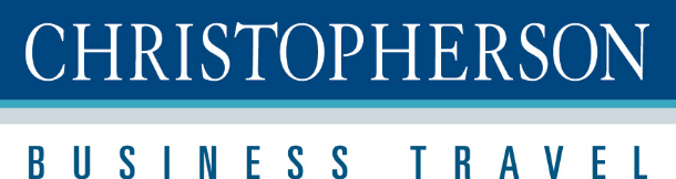 Christopherson Business Travel Logo
