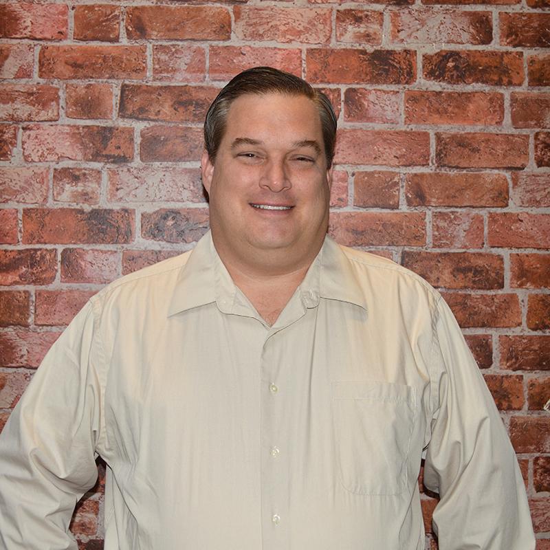 Brian Szatkowski, Account Manager