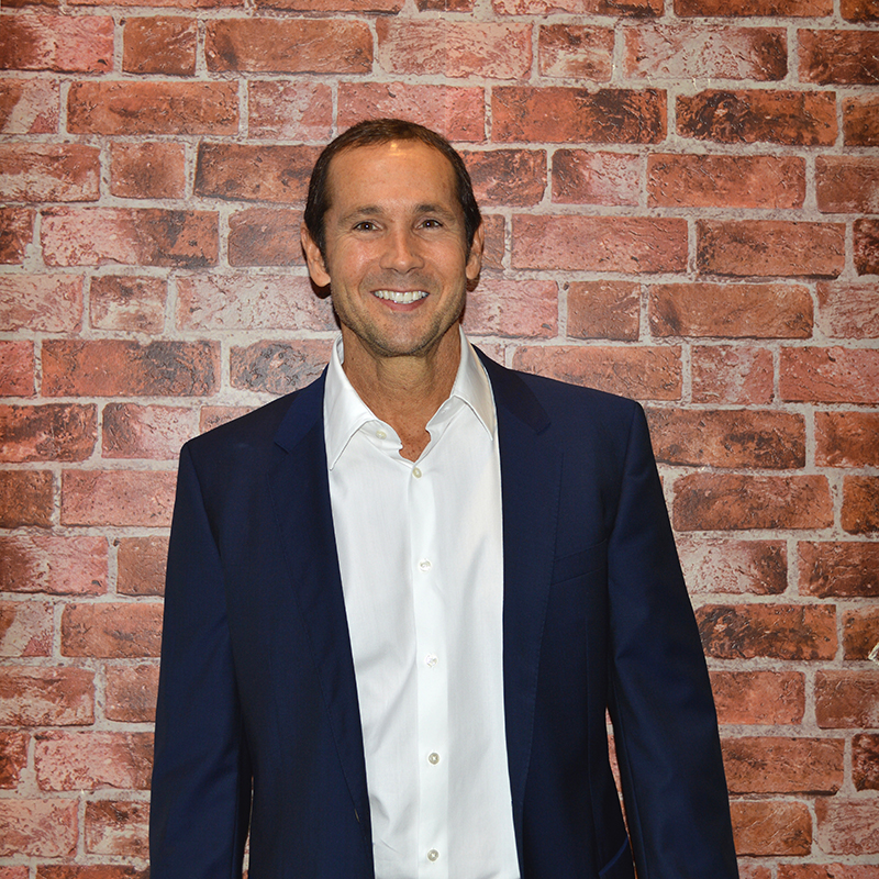 Greg Wooden, Account Manager
