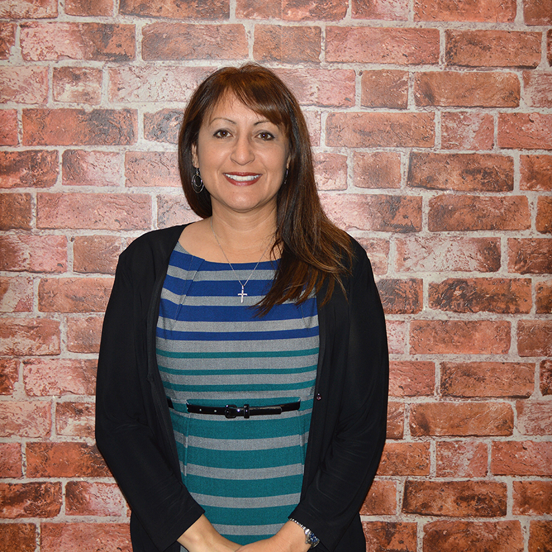 Laura Priest, Account Manager