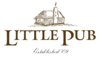 Little Pub Logo