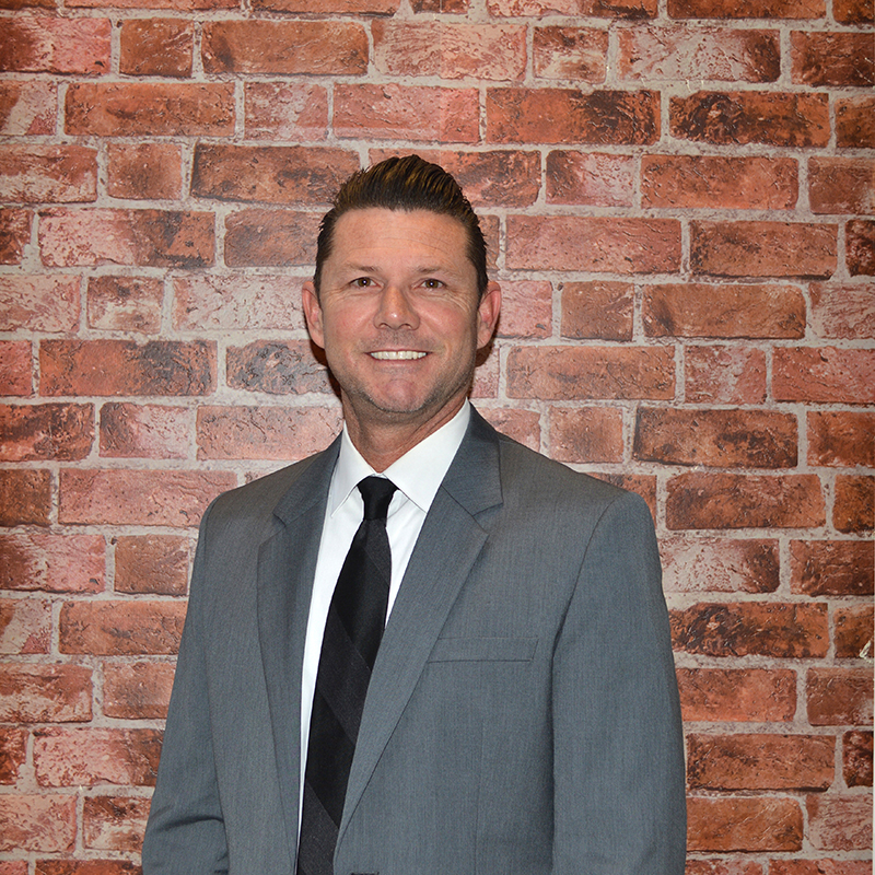 Grant Tobin, Account Manager