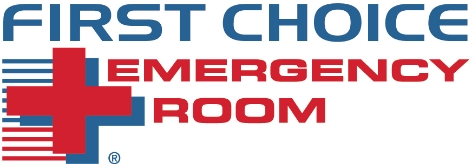 First Choice Emergency Room Logo