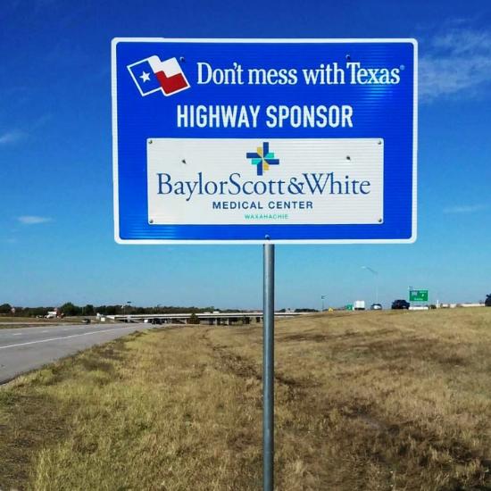 BaylorScott & White - Testimonial