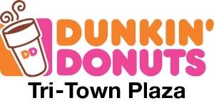 Dunk' Donuts logo