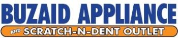 Buzaid Appliance logo