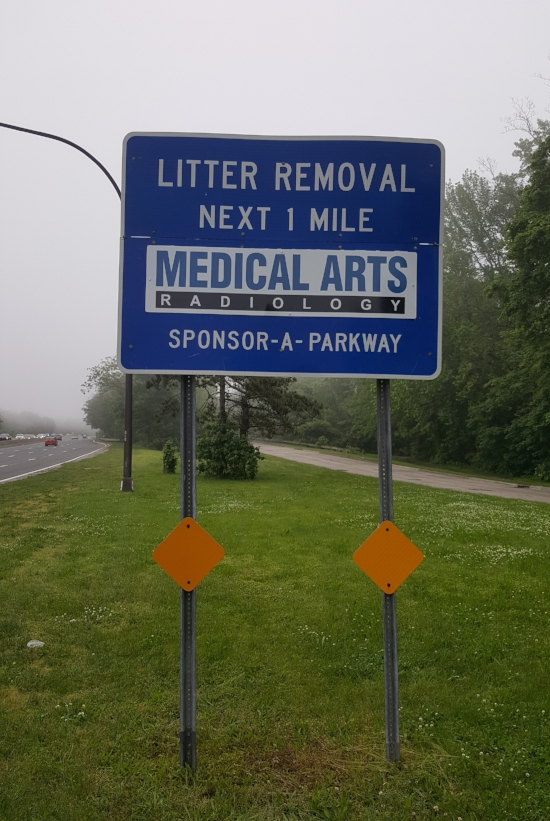 Adopt A Highway Maintenance Corporation - **Sponsor Spotlight